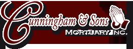 Cunningham & Sons Mortuary Inc.