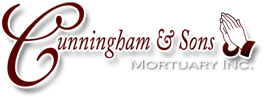 Cunningham & Sons Mortuary Inc.