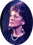 Betty McCall